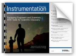 NI Instrumentation Newsletter Q1 2012