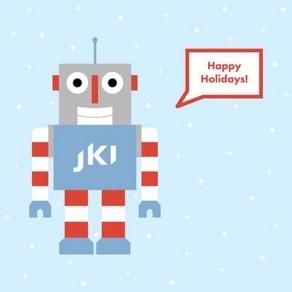 JKI Happy Holidays