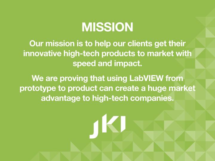 JKI_Mission