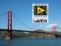 Bay Area LabVIEW User Group Logo
