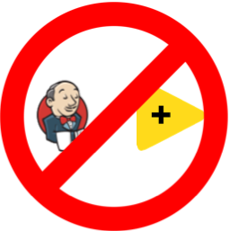Jenkins Blocked by LabVIEW