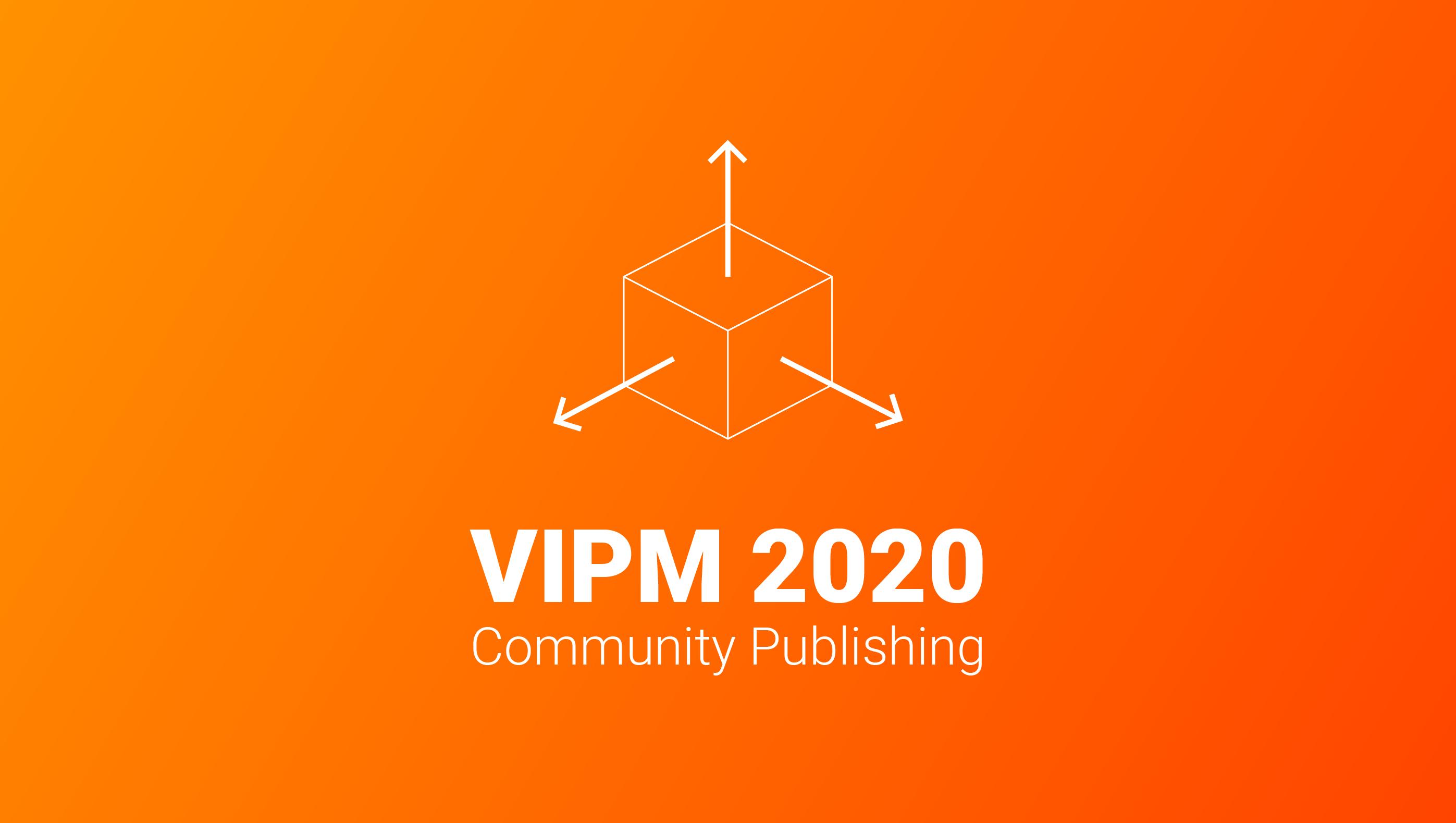VIPM Publisher v5