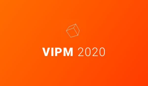 VIPM 2020 Splash